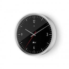 Nerezové nástěné hodiny VIDA - ZACK