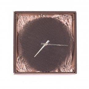 Kartoons Cardboard clock Circlock GH 01 1500 x 1500px