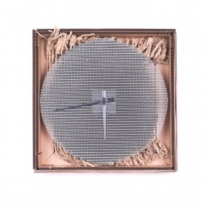 Kartoons Cardboard clock Circlock BH 01 1500 x 1500px