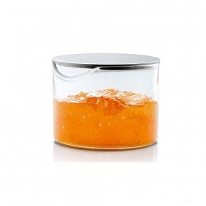 Dóza na marmeládu s nerezovým víčkem BASIC - Blomus