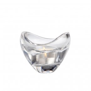 """Skleněný svícen """"Butterfly"""" na čajové svíčky - Nambé"""