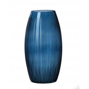 Váza 30cm BLUE BOA - Ritzenhoff & Beker