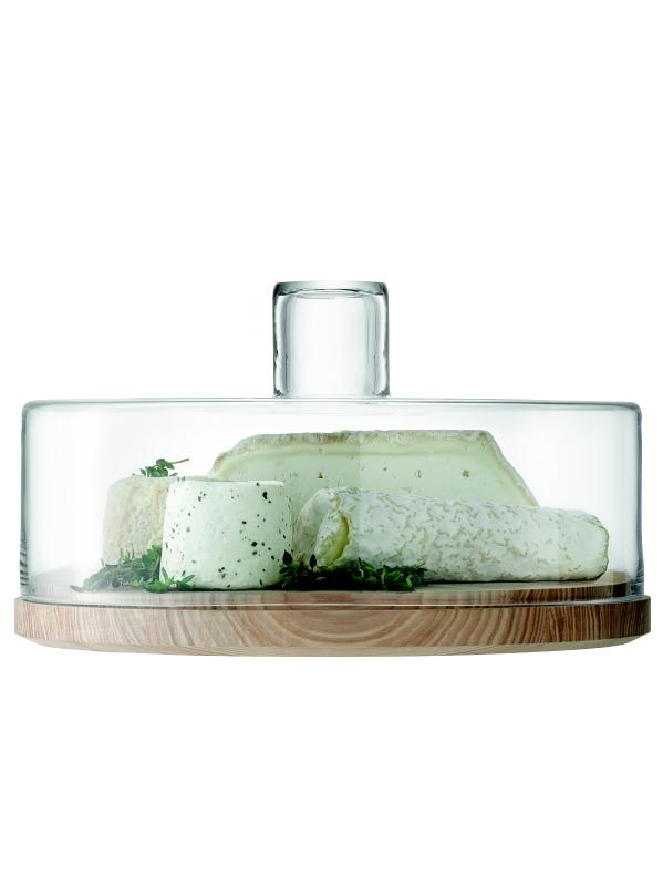 LSA Lotta dóza na sýr/dort nízká