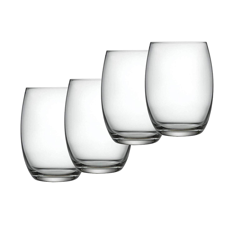 "Sklenice long drink ""Mami XL"", set 4ks - Alessi"