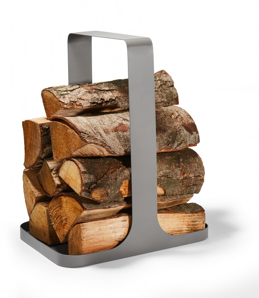 Stojan na krbové dřevo LOG - Philippi