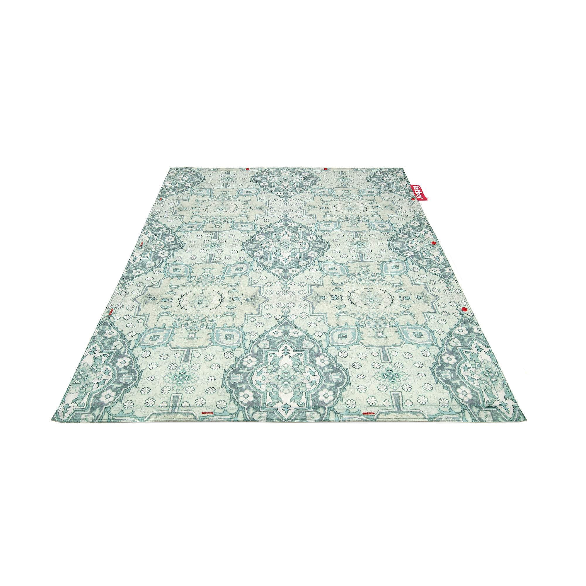 "Levně Koberec ""non flying carpet"", 14 variant - Fatboy® Barva: anice"