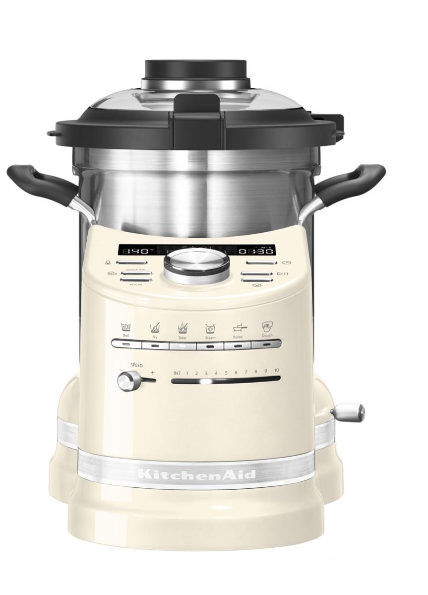 Artisan Varný robot mandlová - Kitchen Aid