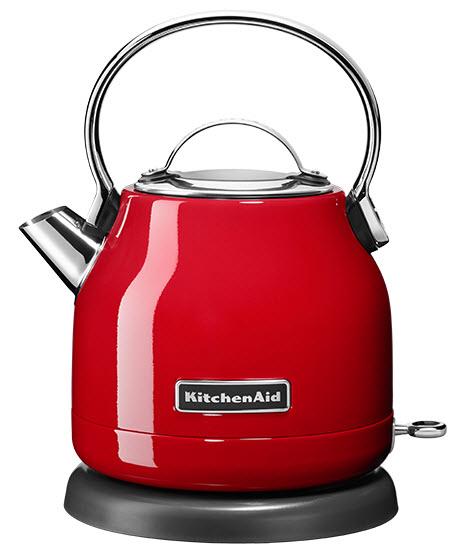 KitchenAid Rychlovarná konvice 1,25l královská červená - Kitchen Aid
