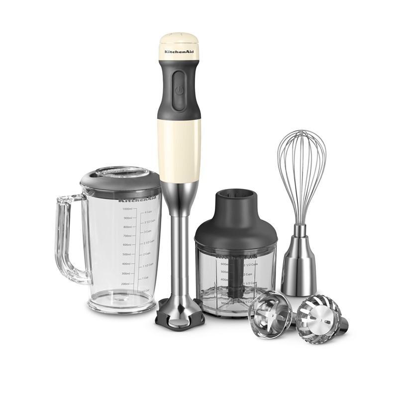Tyčový mixér mandlová - Kitchen Aid