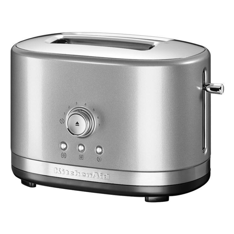 Toustovač manuální stříbrná - Kitchen Aid
