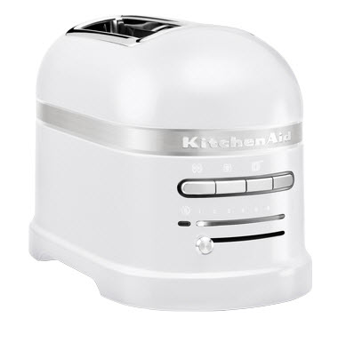 Artisan Toustovač matně perlová - Kitchen Aid