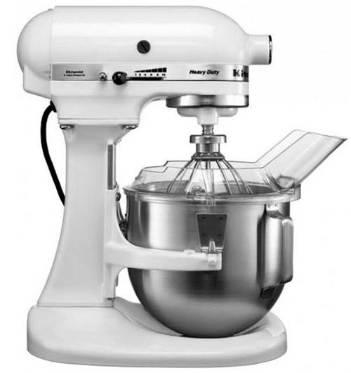 Artisan Robot Heavy Duty mísa 4,83l mísa bílá - Kitchen Aid