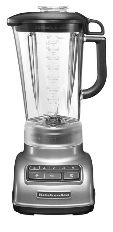 KitchenAid Diamond mixér stříbrná - Kitchen Aid