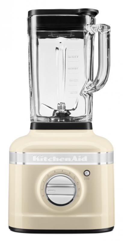 Artisan Mixér K400 Mandlová - Kitchen Aid
