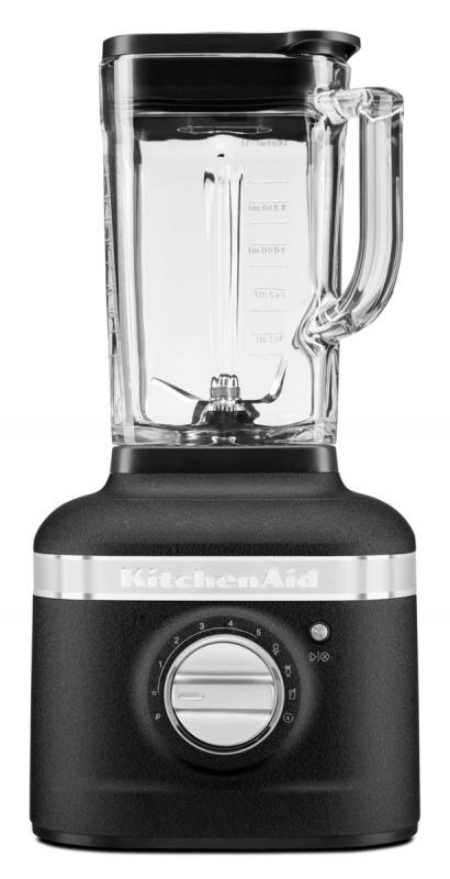Artisan Mixér K400 Černá litina - Kitchen Aid