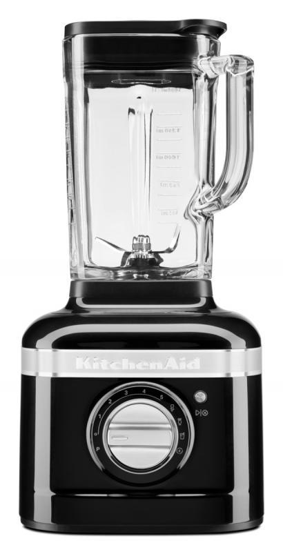 Artisan Mixér K400 Černá - Kitchen Aid