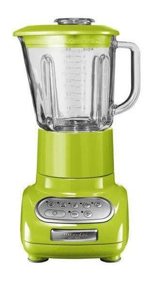 Artisan Mixér zelené jablko - Kitchen Aid