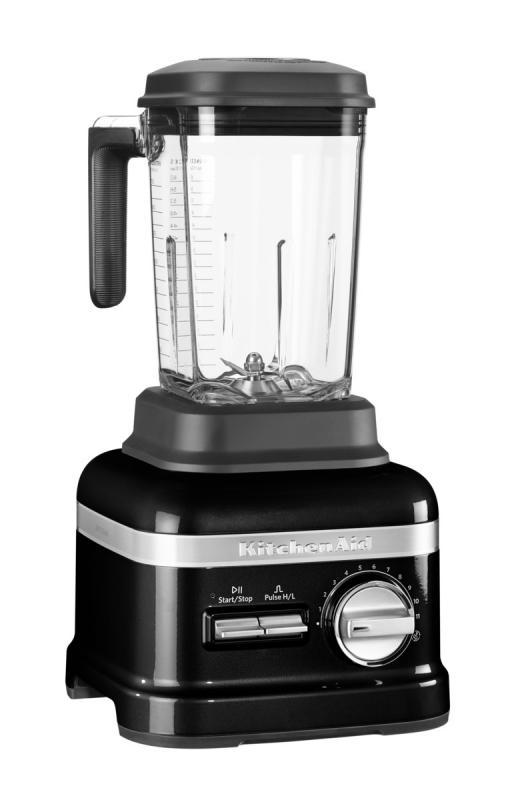 Artisan Mixér Power černá - Kitchen Aid