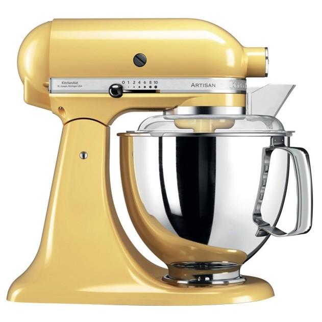 Artisan Robot model 175 žlutá - Kitchen Aid