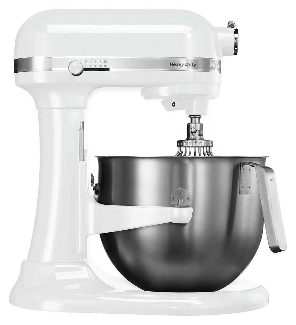 KitchenAid Artisan Robot Heavy Duty mísa 6,9l mísa bílá - Kitchen Aid