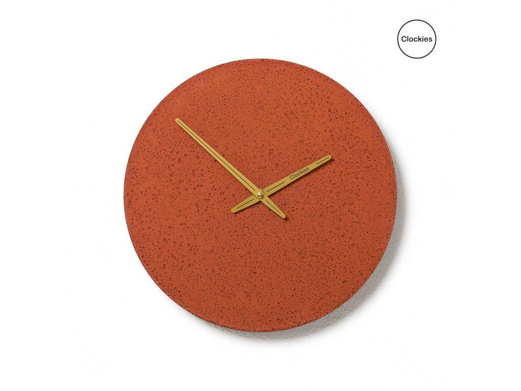 28238 betonove hodiny clockies cl300609