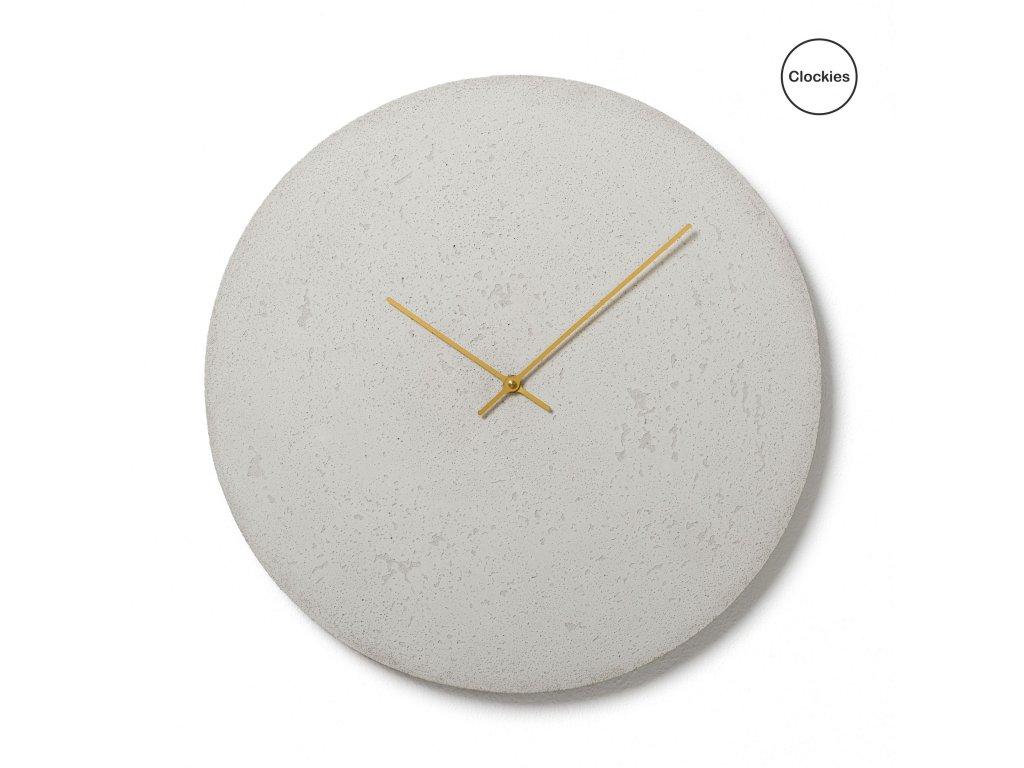 28283 betonove hodiny clockies cl500406