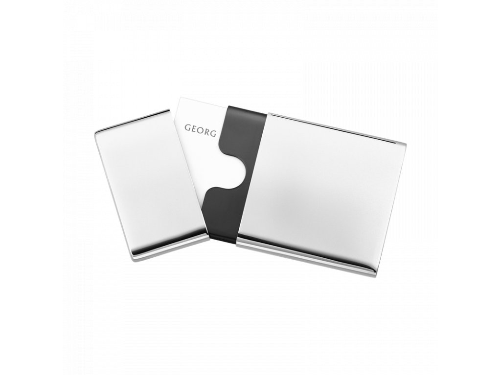 pack 3586939 Cube Business Card holder RGB