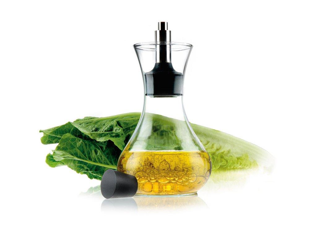 15324 karafa na olej a ocet 0 25ml cira eva solo