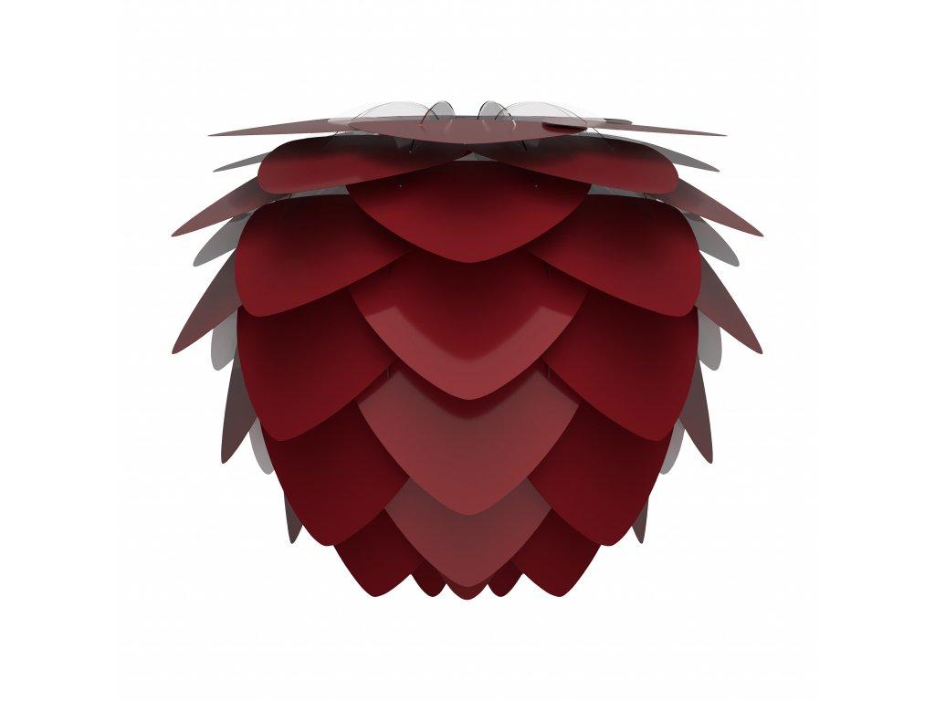 UMAGE packshot 2136 Aluvia mini ruby red high res