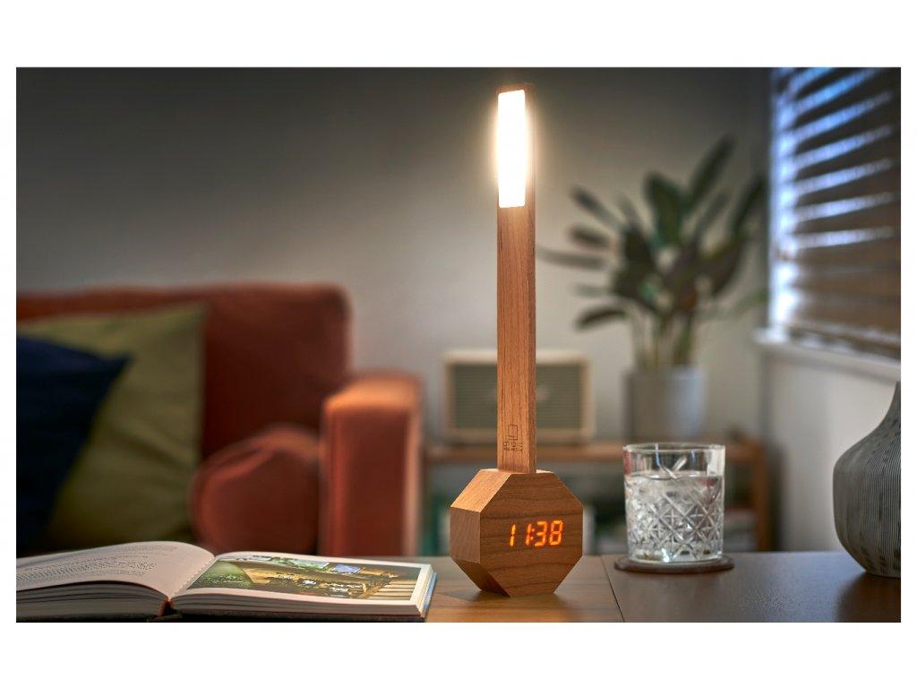 Gingko Octagon One Plus Desk Lamp01