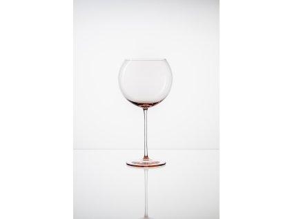 36947 1 sklenice na vino ruzova lukas houdek