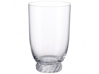 39731 sklenice na vodu velka kolekce montauk villeroy boch