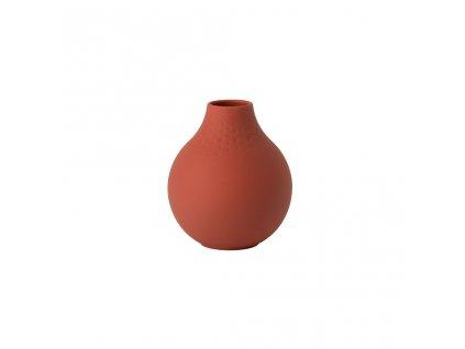 39953 vaza perle mala kolekce manufacture collier terre villeroy boch