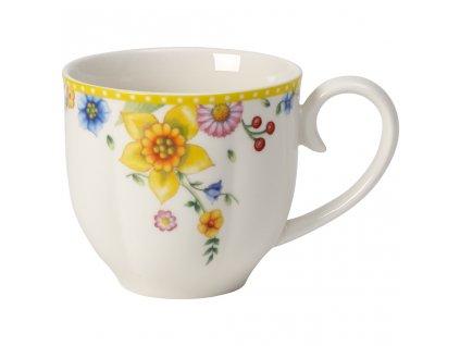 43391 salek na kavu kolekce spring awakening villeroy boch