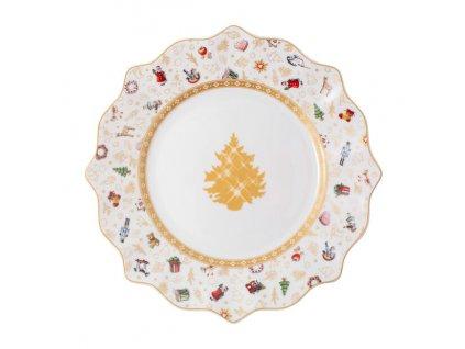 Dezertní talíř, průměr 24 cm, kolekce Toy's Delight Villeroy & Boch 1