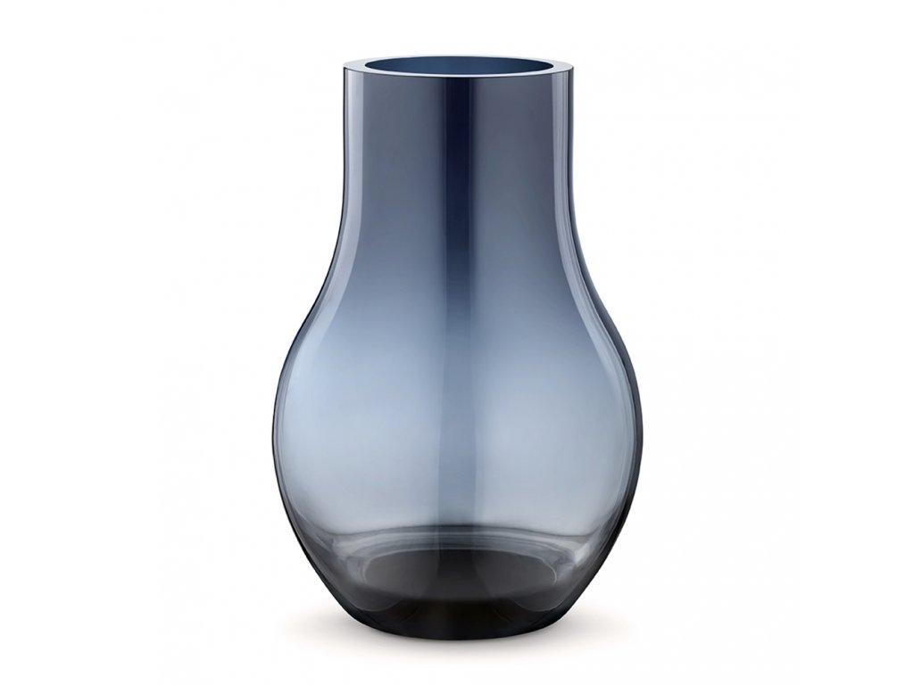sklenena vaza cafu velka 26519