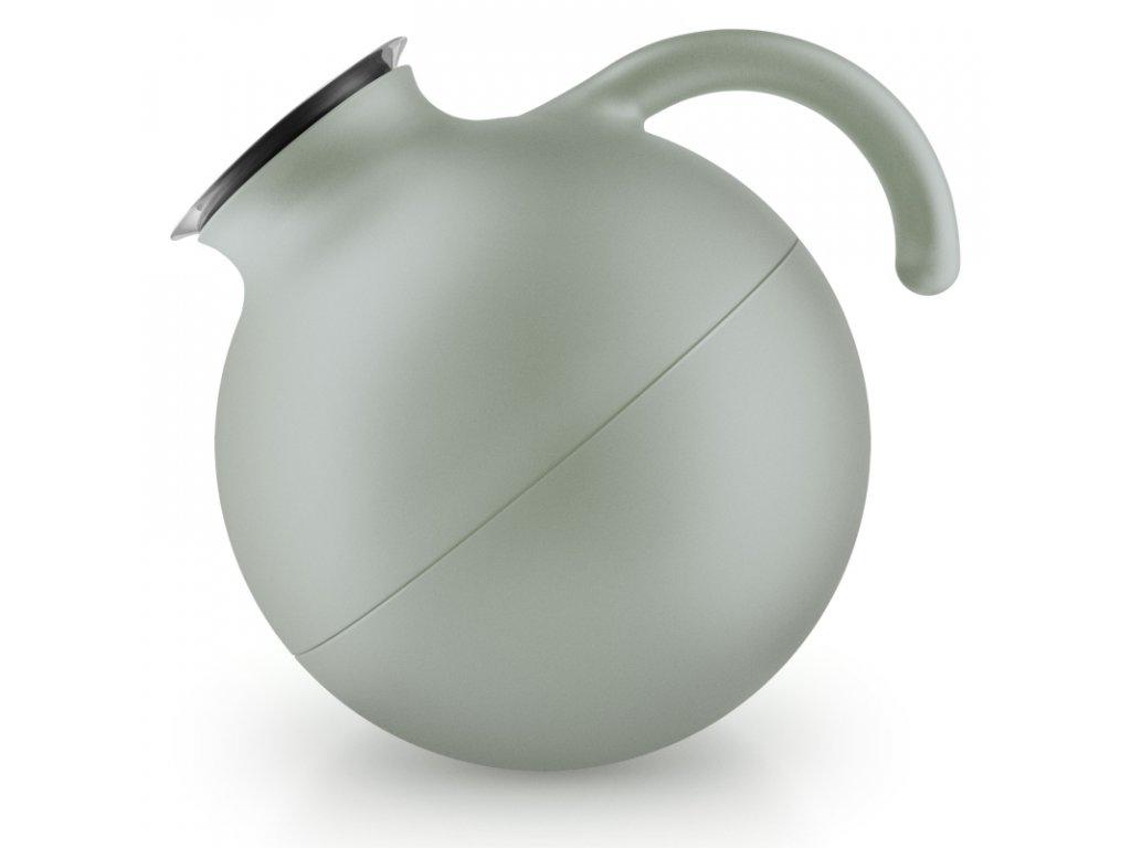 14826 termoska globe nordic zelena 1l eva solo
