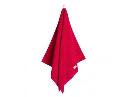 52011 rucnik organic premium towel 70x140 cm love potion gant
