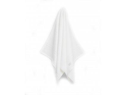 52005 rucnik organic premium towel 70x140 cm white gant