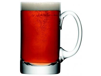 14228 lsa bar pivni sklenice 750ml handmade