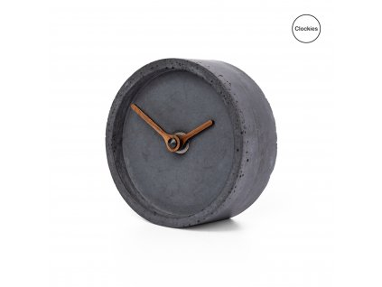 28322 betonove hodiny clockies ct100304