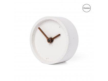 28316 betonove hodiny clockies ct100404