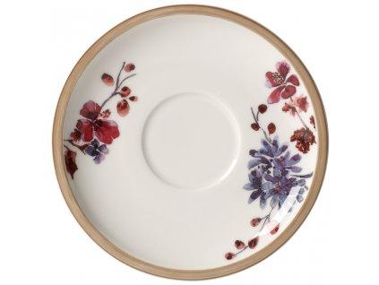 38507 kavovy podsalek kolekce artesano provencal lavender villeroy boch