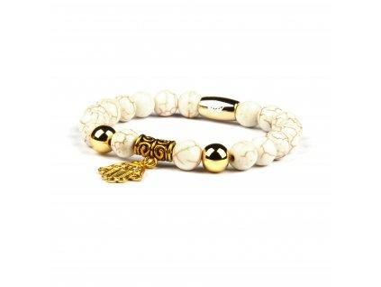 Hamsa gold