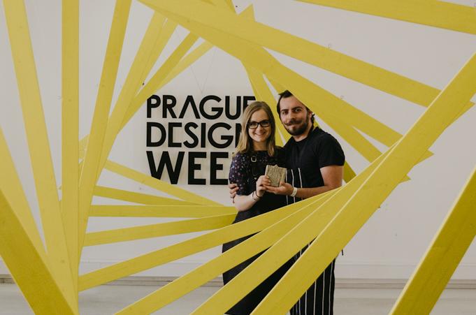 Vzpomínka na Prague Design Week 2019