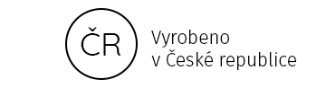 Vyrobeno v České republice