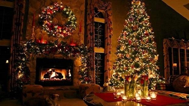Kdy zdobíte Vánoční stromeček Vy?
