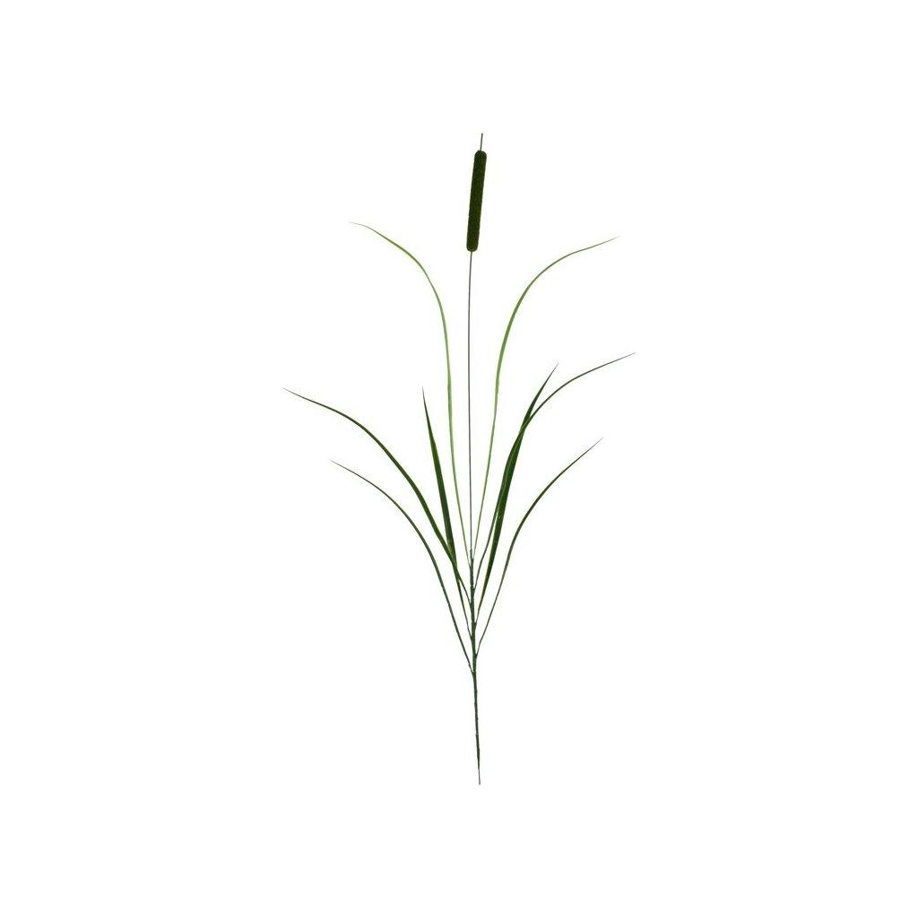 Rákosí s doutníkem umělá květina