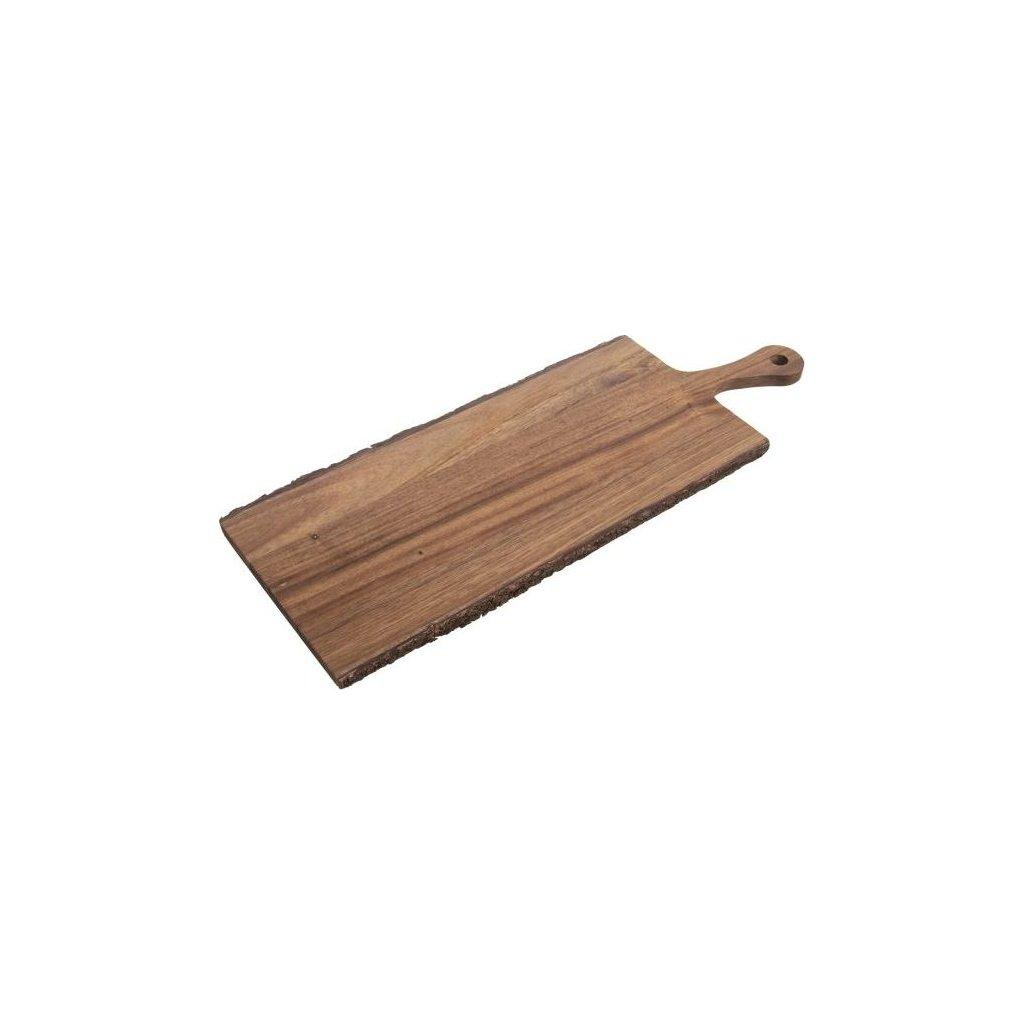 Dřevěné prkénko obdélník