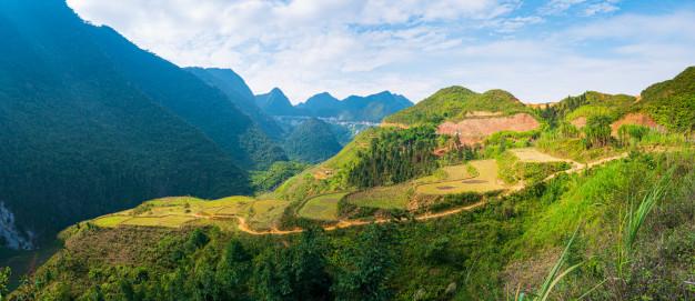 Ve Vietnamu musíš zažít